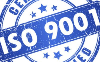 ISO 9001 Approval
